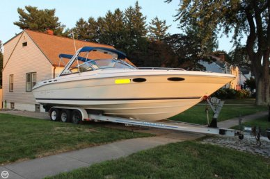 Sea Ray 310 Sun Sport, 31', for sale - $25,000