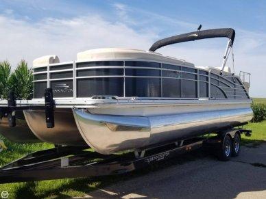 Bennington 2575 RCW I/O, 27', for sale - $63,000