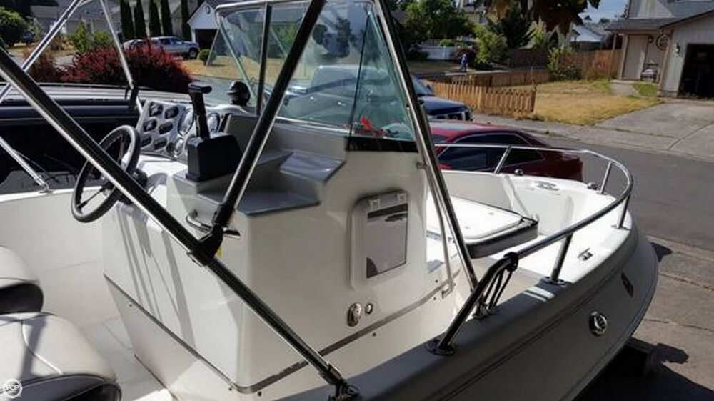 2005 Campion boat for sale, model of the boat is 582 Explorer & Image # 9 of 41