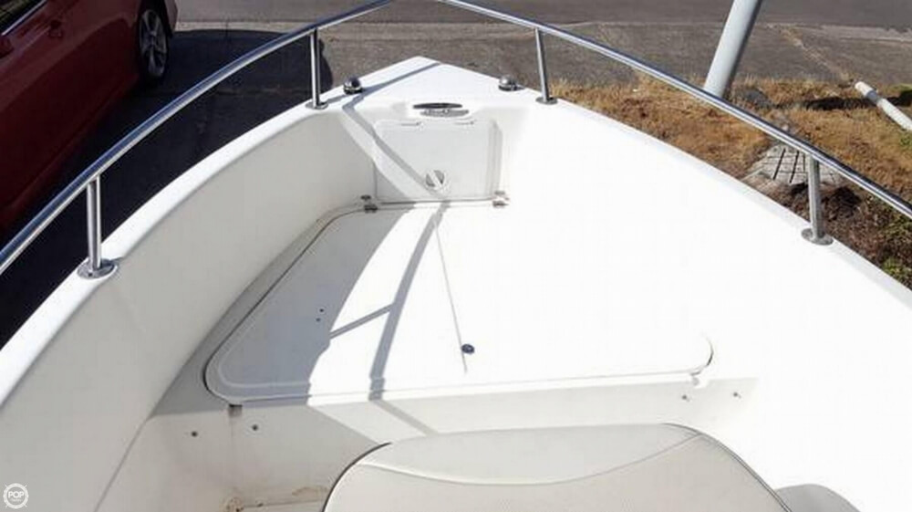 2005 Campion boat for sale, model of the boat is 582 Explorer & Image # 17 of 41