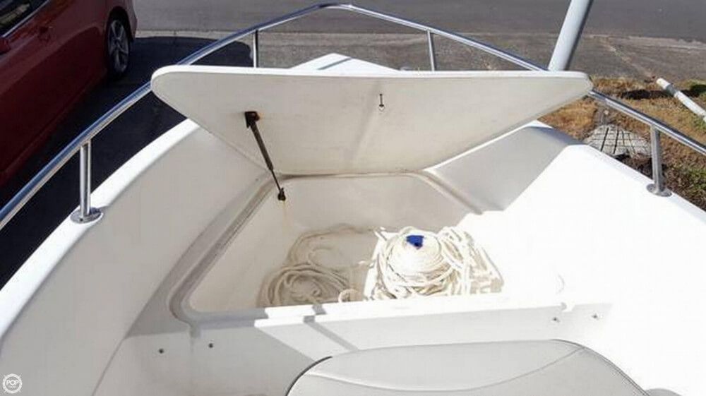 2005 Campion boat for sale, model of the boat is 582 Explorer & Image # 18 of 41