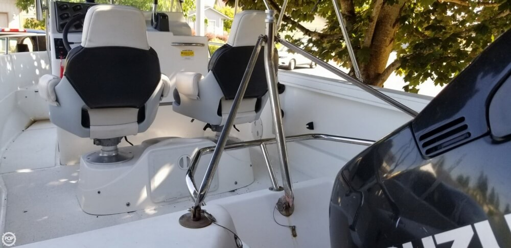 2005 Campion boat for sale, model of the boat is 582 Explorer & Image # 25 of 41