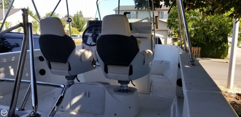2005 Campion boat for sale, model of the boat is 582 Explorer & Image # 27 of 41