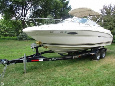 Sea Ray 225 Weekender, 24', for sale