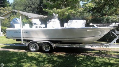 Sea Hunt BX 22 PRO, 22', for sale - $42,500
