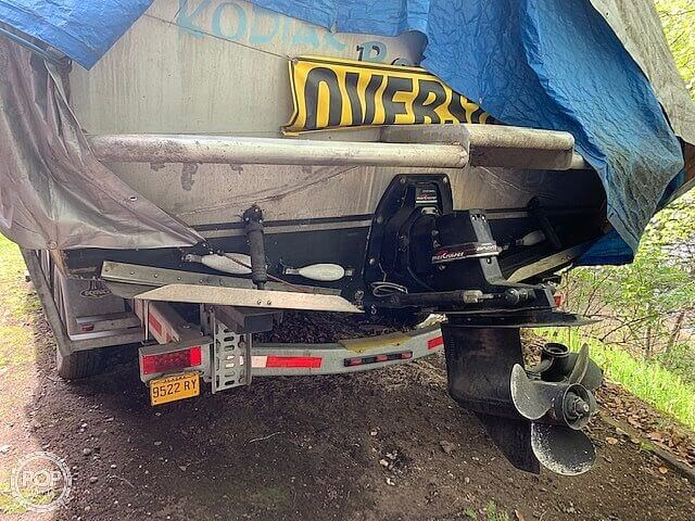 1990 Homebuilt boat for sale, model of the boat is 28 Commercial Quality Workboat & Image # 3 of 18