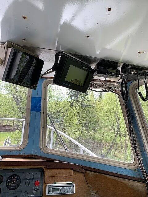 1990 Homebuilt boat for sale, model of the boat is 28 Commercial Quality Workboat & Image # 15 of 18