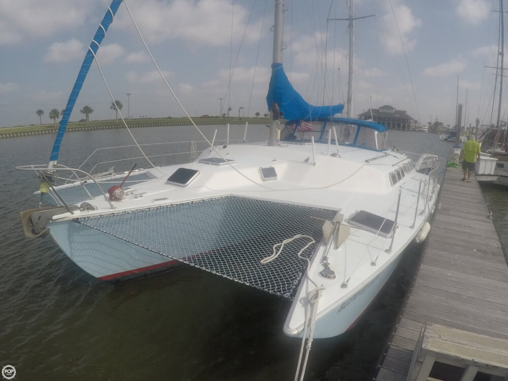 1968 Corinthian boat for sale, model of the boat is 41 & Image # 2 of 40