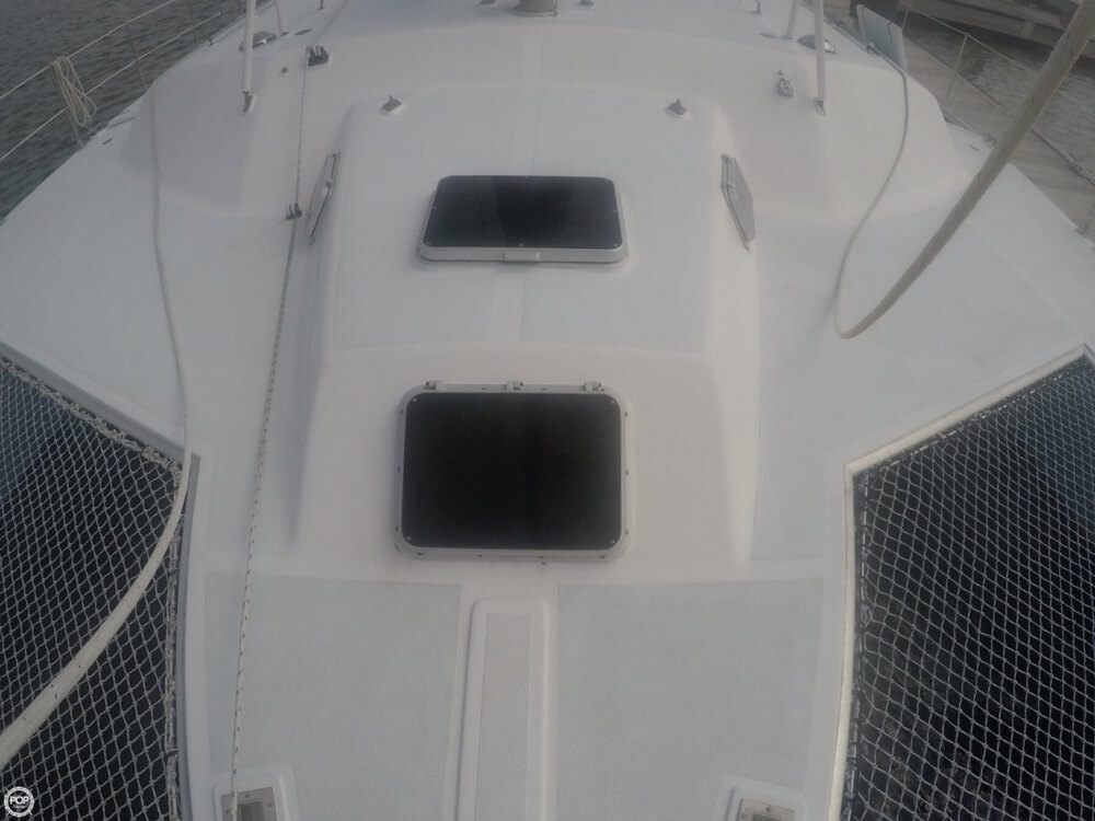 1968 Corinthian boat for sale, model of the boat is 41 & Image # 12 of 40