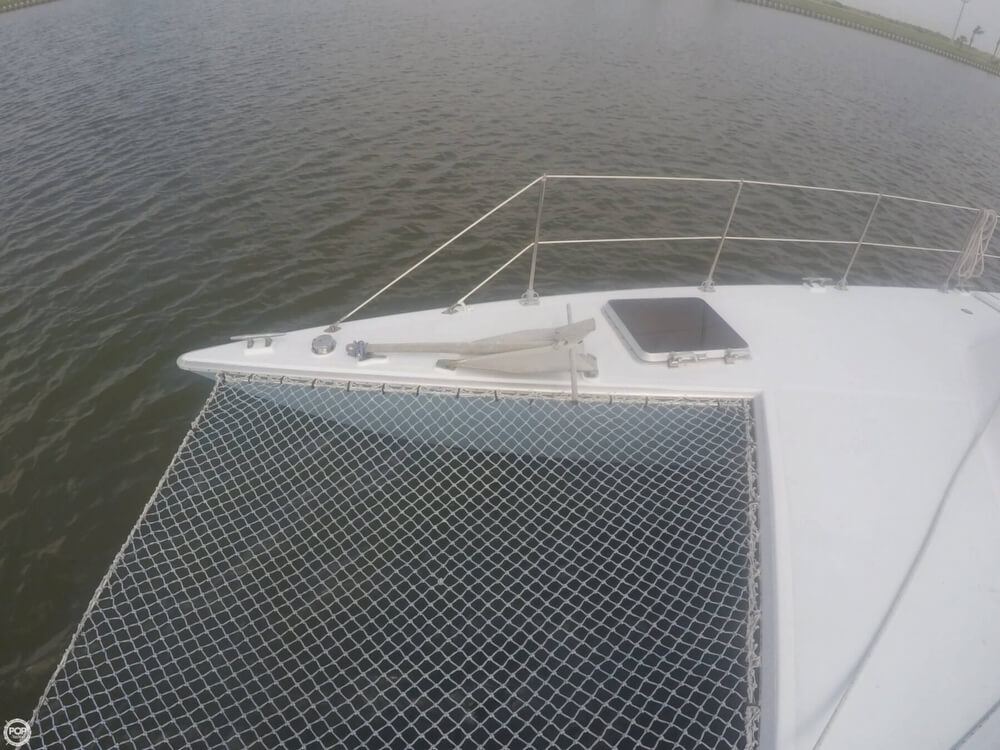 1968 Corinthian boat for sale, model of the boat is 41 & Image # 13 of 40