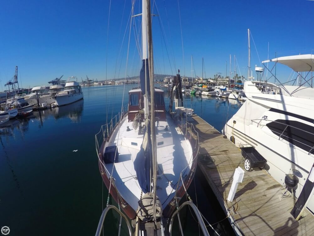 1973 Custom boat for sale, model of the boat is Samson 60 & Image # 5 of 40