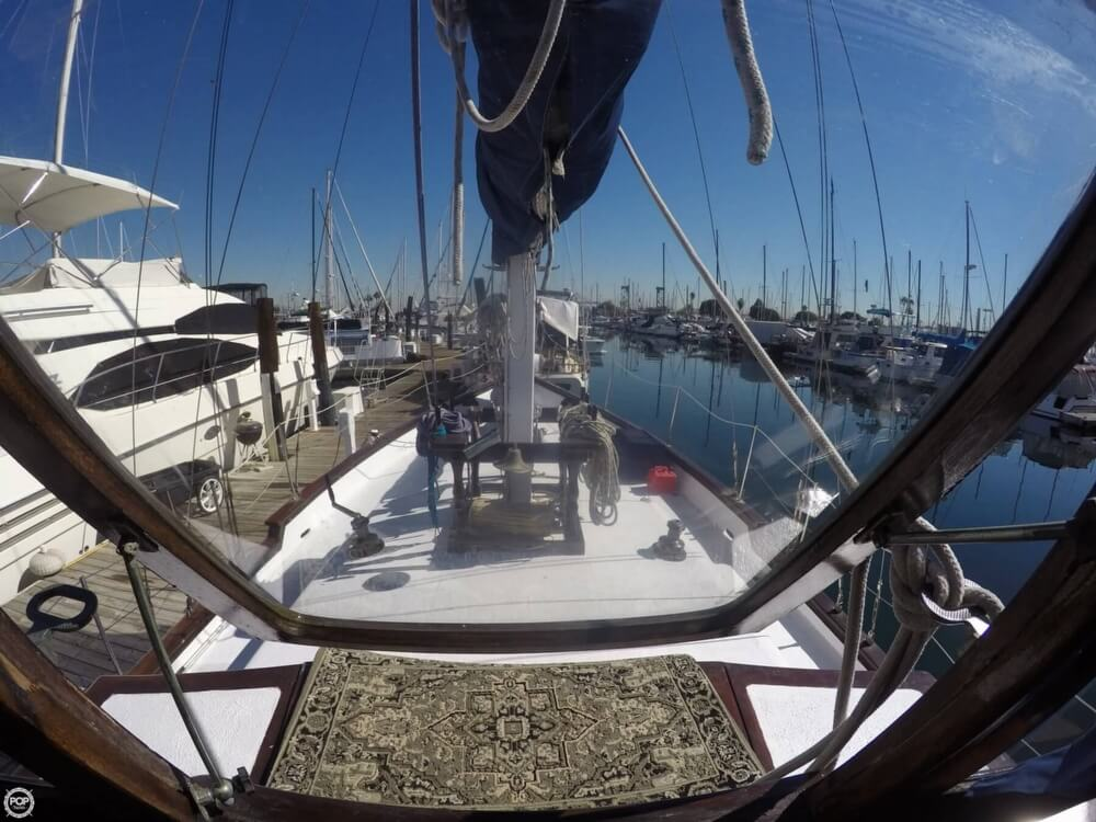 1973 Custom boat for sale, model of the boat is Samson 60 & Image # 20 of 40
