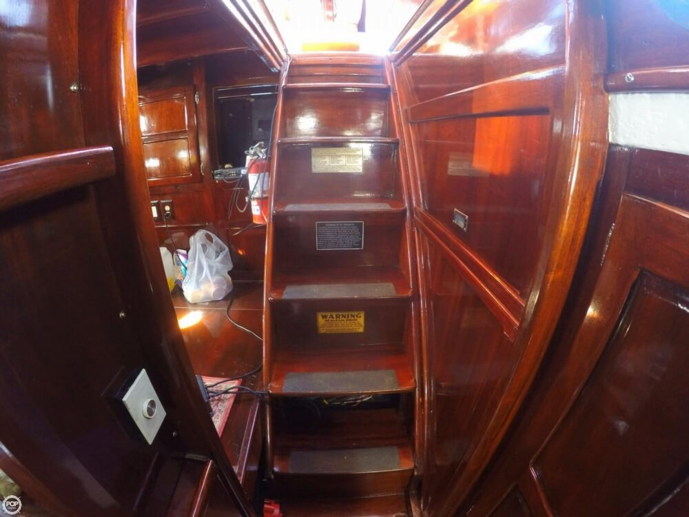 1973 Custom boat for sale, model of the boat is Samson 60 & Image # 22 of 40