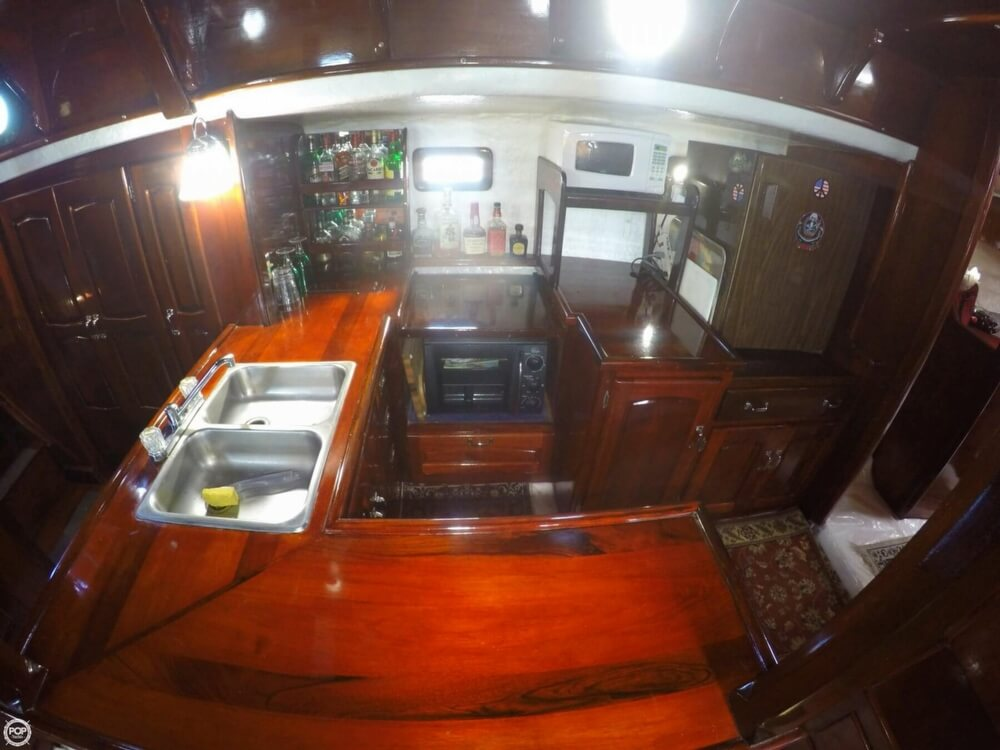 1973 Custom boat for sale, model of the boat is Samson 60 & Image # 25 of 40