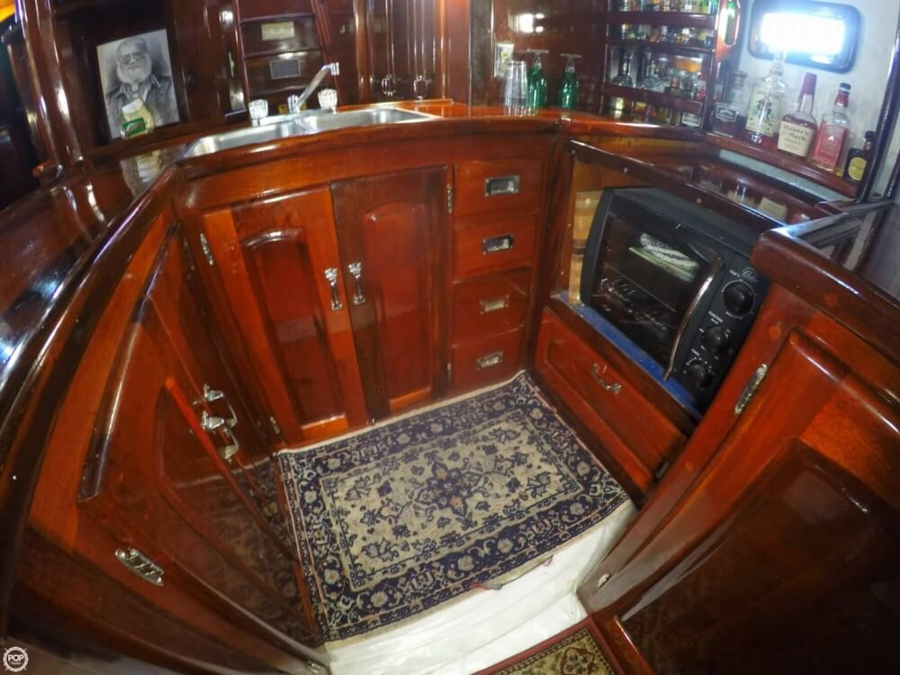 1973 Custom boat for sale, model of the boat is Samson 60 & Image # 26 of 40