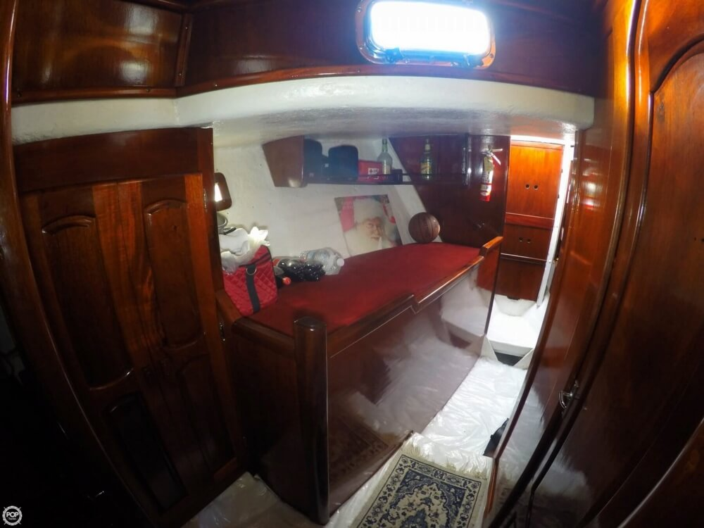 1973 Custom boat for sale, model of the boat is Samson 60 & Image # 27 of 40