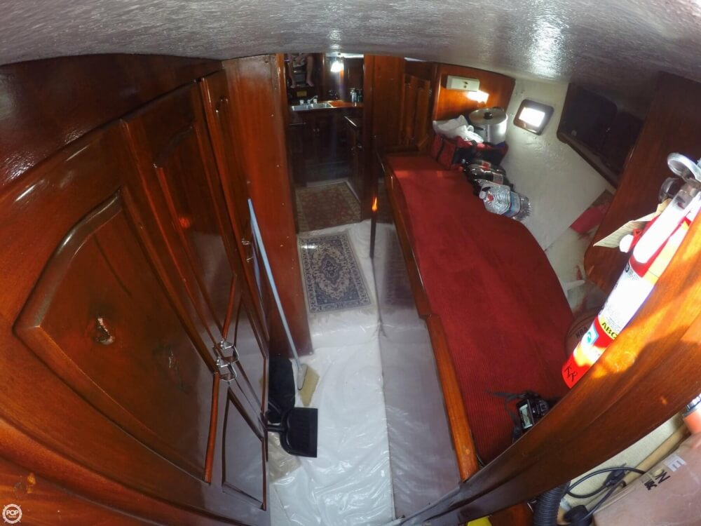 1973 Custom boat for sale, model of the boat is Samson 60 & Image # 29 of 40
