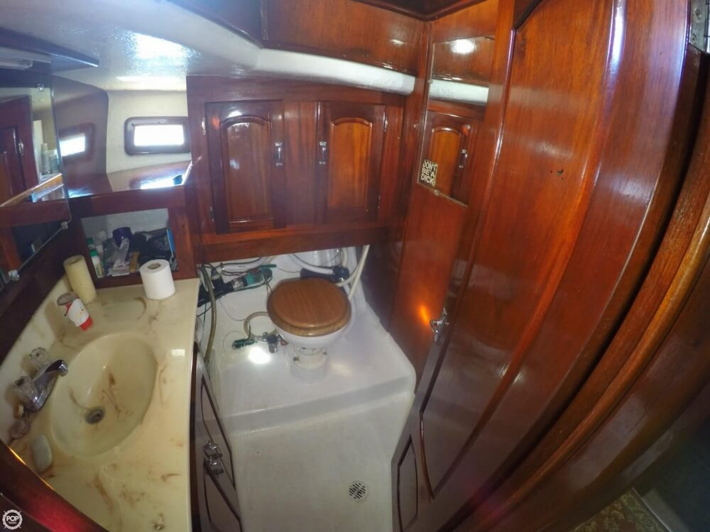 1973 Custom boat for sale, model of the boat is Samson 60 & Image # 30 of 40
