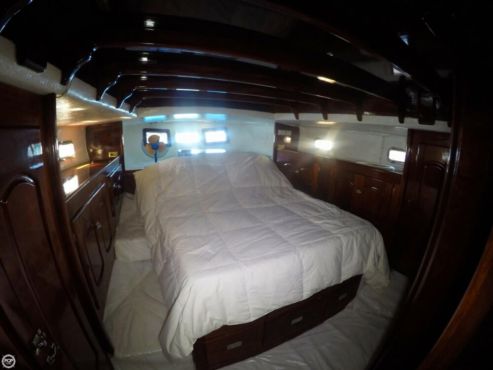 1973 Custom boat for sale, model of the boat is Samson 60 & Image # 37 of 40