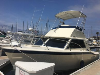 Hatteras 28 Sports Fisherman, 30', for sale - $75,000