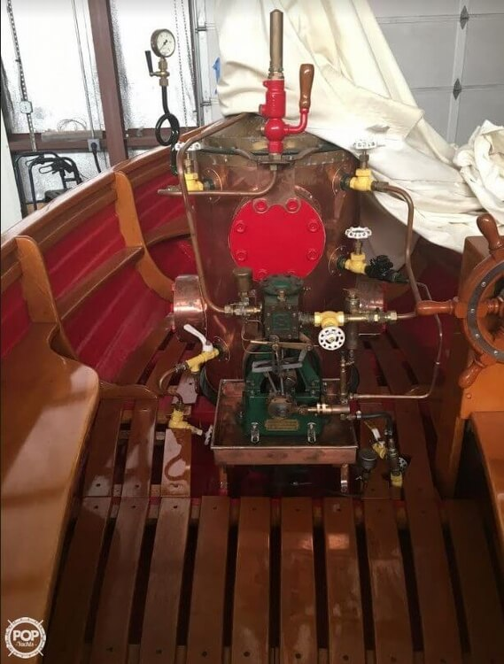 1983 Dutch Built boat for sale, model of the boat is 12 & Image # 3 of 40