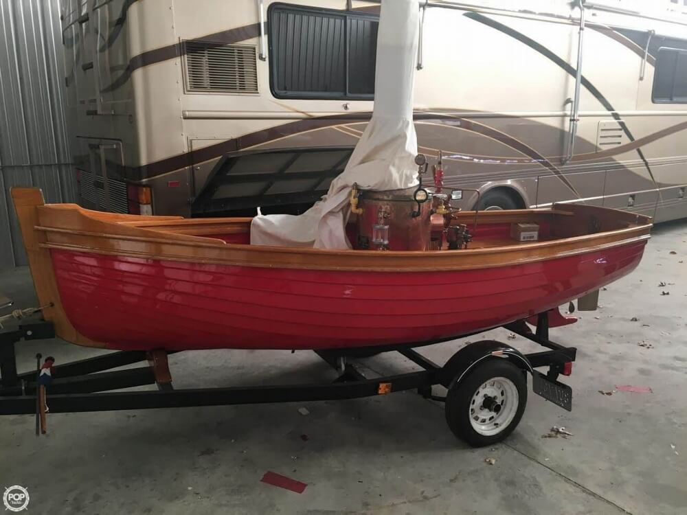 1983 Dutch Built boat for sale, model of the boat is 12 & Image # 4 of 40