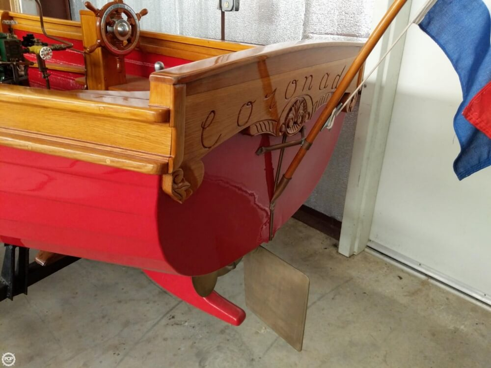 1983 Dutch Built boat for sale, model of the boat is 12 & Image # 6 of 40
