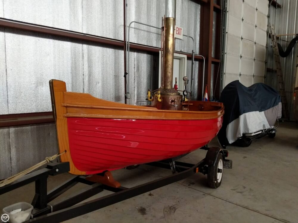 1983 Dutch Built boat for sale, model of the boat is 12 & Image # 9 of 40