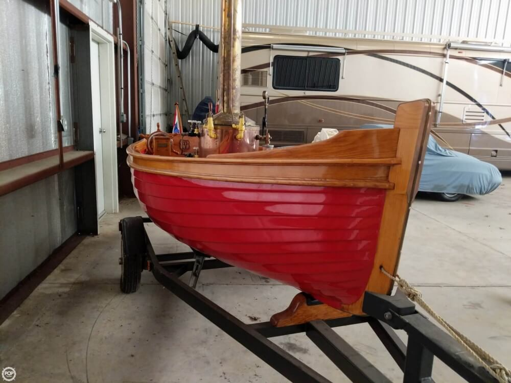 1983 Dutch Built boat for sale, model of the boat is 12 & Image # 10 of 40