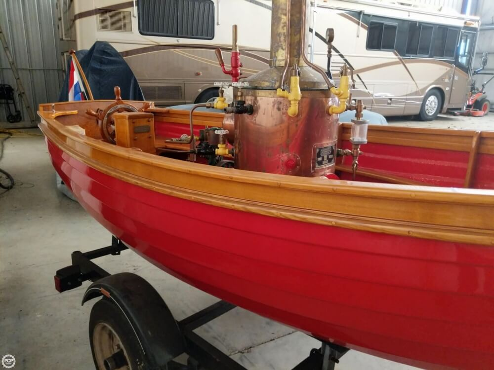 1983 Dutch Built boat for sale, model of the boat is 12 & Image # 11 of 40