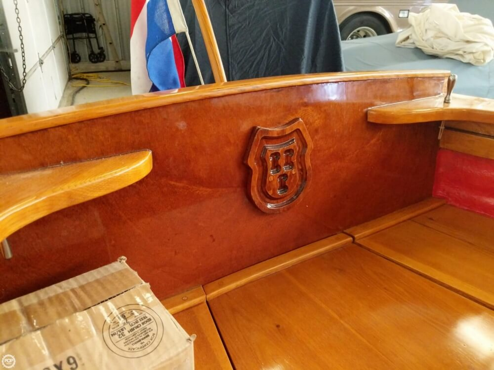1983 Dutch Built boat for sale, model of the boat is 12 & Image # 12 of 40