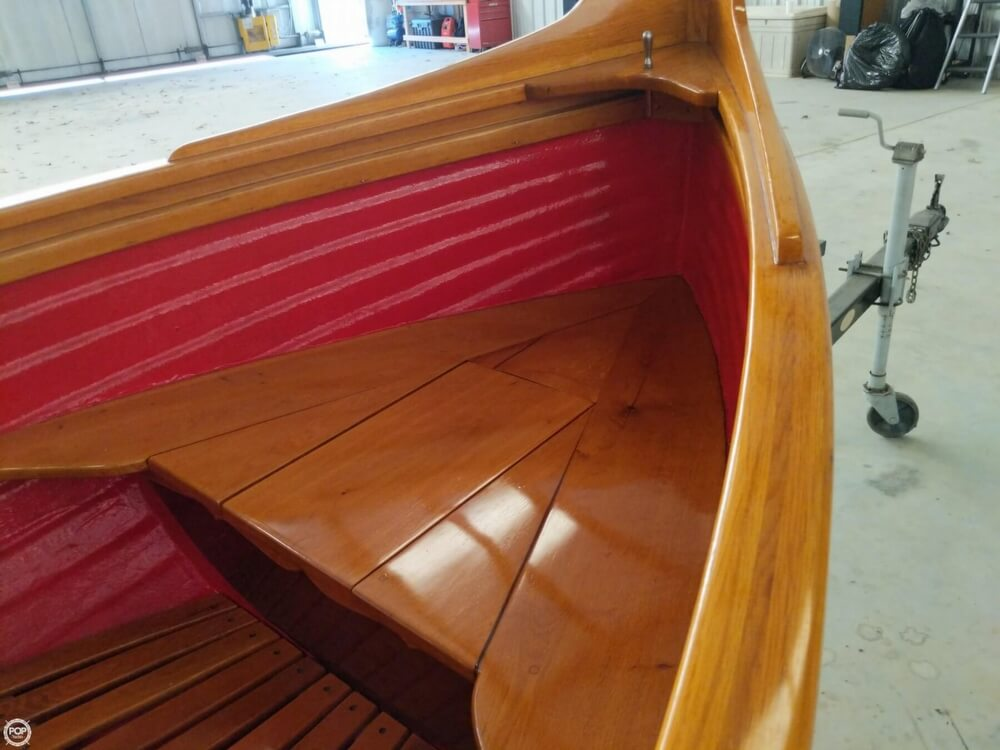 1983 Dutch Built boat for sale, model of the boat is 12 & Image # 31 of 40