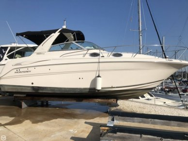 Monterey 28, 28', for sale - $35,000