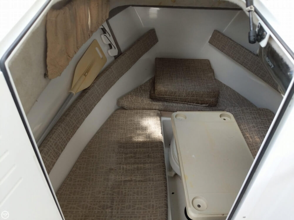 2006 Sea Pro boat for sale, model of the boat is 238 WA & Image # 8 of 40