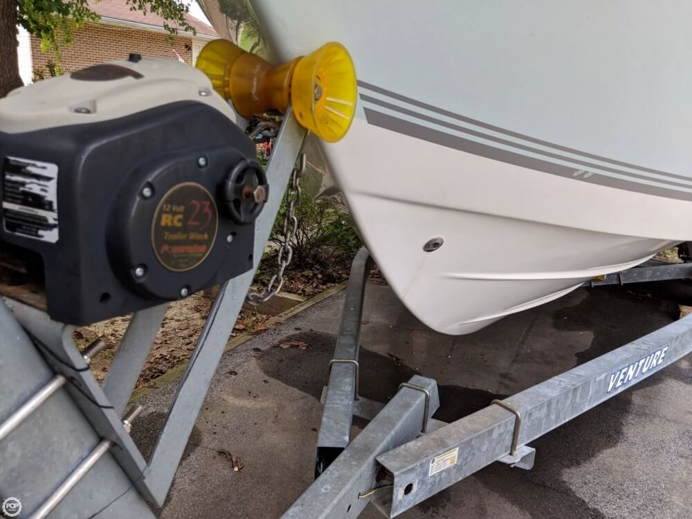 2006 Sea Pro boat for sale, model of the boat is 238 WA & Image # 21 of 40