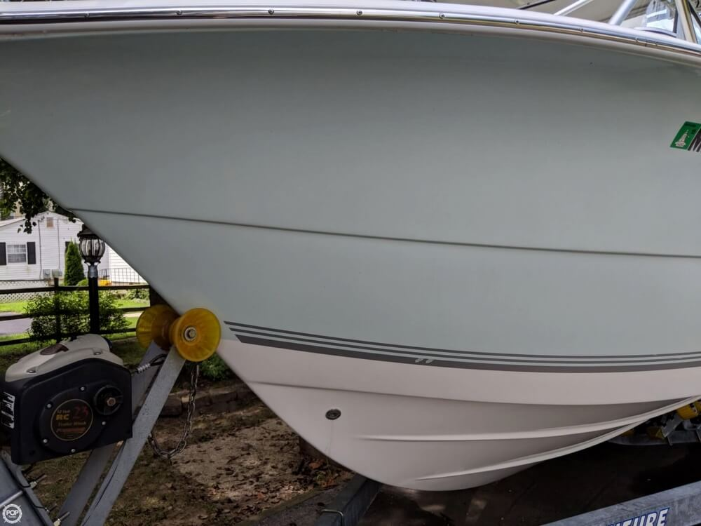 2006 Sea Pro boat for sale, model of the boat is 238 WA & Image # 22 of 40