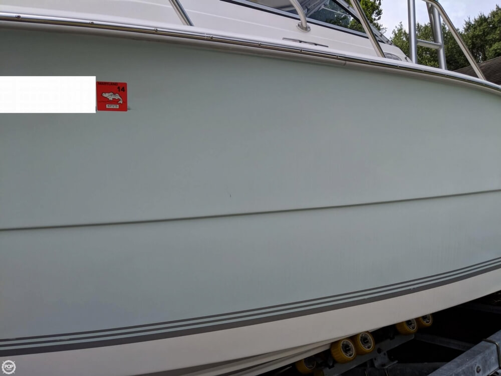 2006 Sea Pro boat for sale, model of the boat is 238 WA & Image # 26 of 40