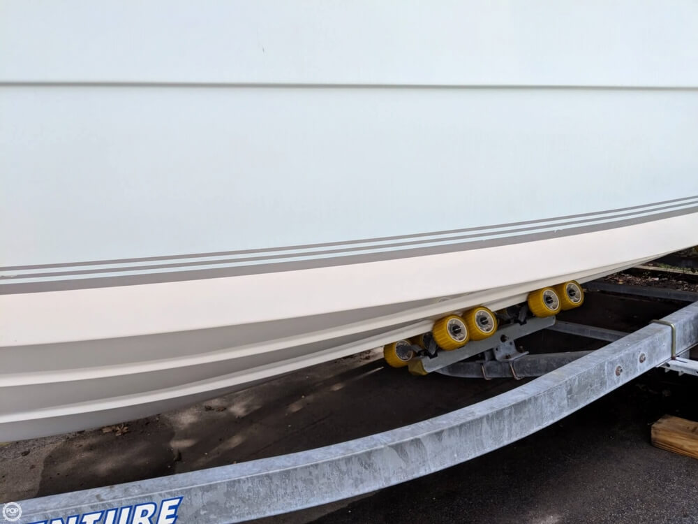 2006 Sea Pro boat for sale, model of the boat is 238 WA & Image # 27 of 40