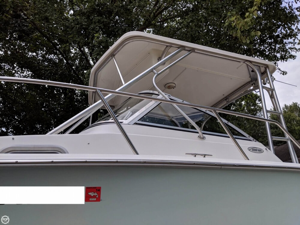 2006 Sea Pro boat for sale, model of the boat is 238 WA & Image # 28 of 40