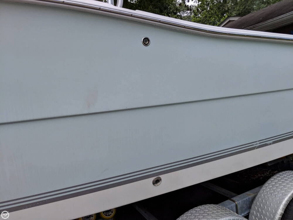 2006 Sea Pro boat for sale, model of the boat is 238 WA & Image # 29 of 40