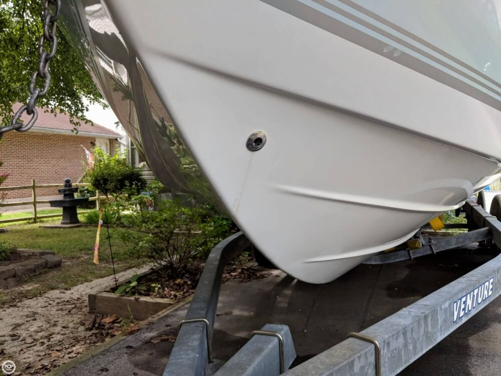 2006 Sea Pro boat for sale, model of the boat is 238 WA & Image # 39 of 40