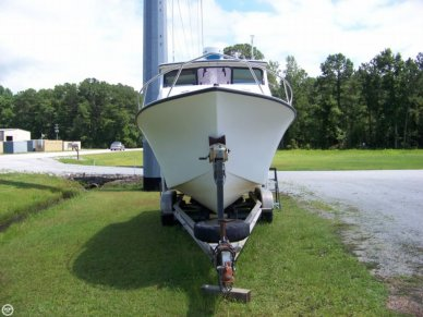Maycraft 2300, 23', for sale