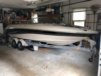 Sea Ray 200 Sport, 21', for sale