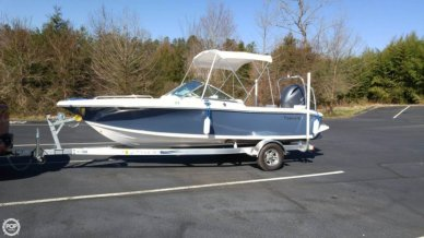 Tidewater 196 Explorer, 19', for sale