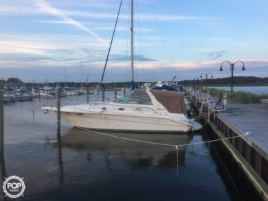 Sea Ray 330 Sundancer, 35', for sale - $39,999