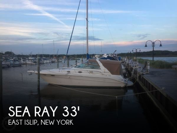 Used Sea Ray 33 Boats For Sale by owner | 1997 Sea Ray 33