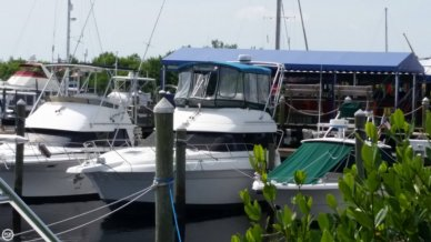 Silverton 37 Convertible, 41', for sale - $37,500