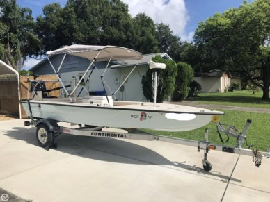 Skimmer Skiff 14, 14', for sale - $15,000