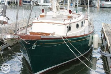 Fuji Ketch 32, 32, for sale - $12,500