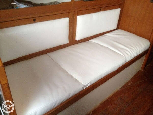 1977 Fuji boat for sale, model of the boat is Ketch 32 & Image # 7 of 28